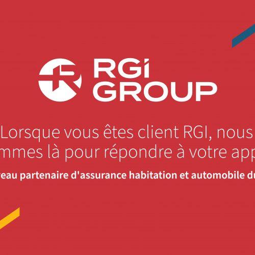 RGi Group. Lorsque vous etes client RGI, nous sommes la pour repondre a votre appel