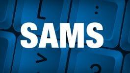 SAMS campaign