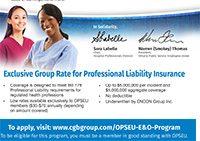 HPD Insurance flyer