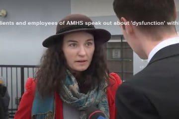 Des clients et anciens employés de première ligne des AMHS critiquent les coupures