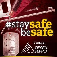 Des détecteurs de métaux pourraient sauver des vies à Waypoint, selon le SEFPO