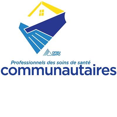 SEFPO Professionnels des soin de sante communautaires