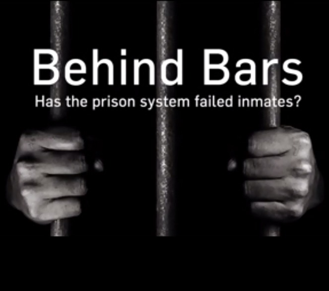 Behind Bars: Has the prison system failed inmates?