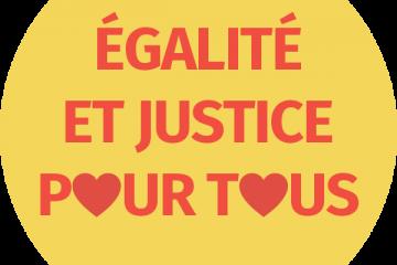 Egalite et justice pour tous - SEFPO