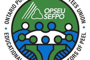 Les travailleuses et travailleurs de l'éducation de Peel déposent une contestation fondée sur la Charte pour dénoncer la loi qui réduit leurs salaires