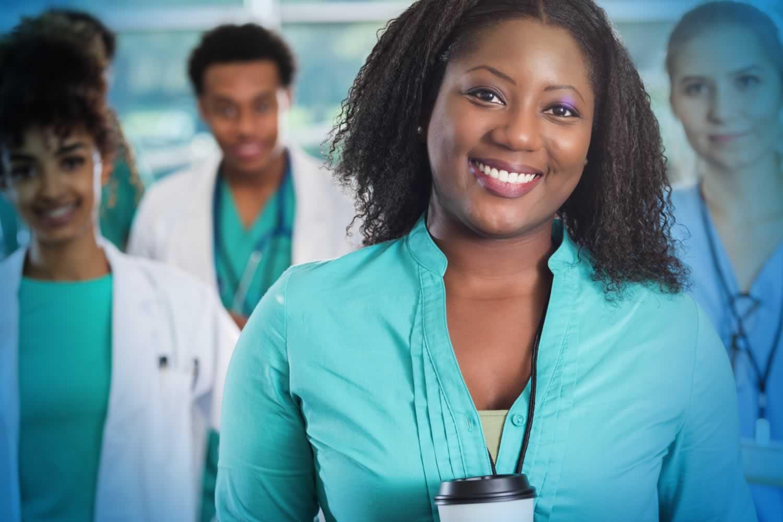 OPSEU Hospital Professionals members