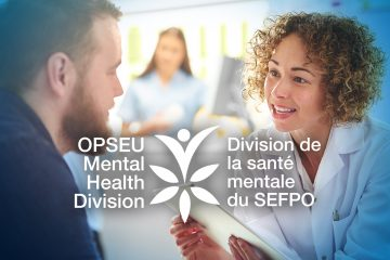 OPSEU/SEFPO recommendations to Minister of Addictions and Long Term Care: Expanded, culturally sensitive, mental health and addictions services save lives and money