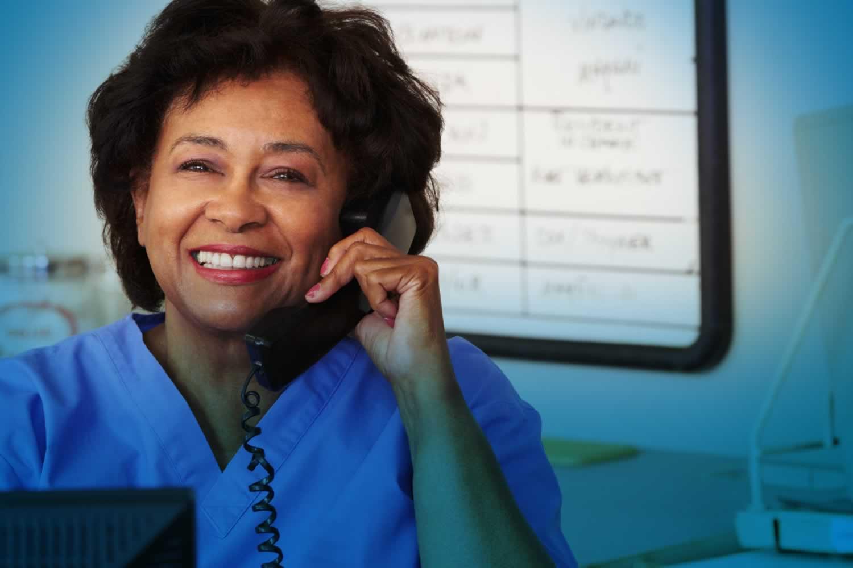 Les syndicats de la santé se réjouissent de l'amélioration significative des protections contre la COVID-19 pour 400000 travailleurs et travailleuses de la santé
