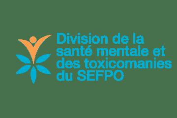 Division de la sante mentale et des toxicomanies du SEFPO