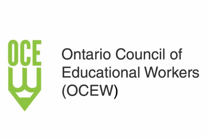 Ontario Council of Educational Workers (OCEW)