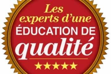Les experts d'une Education de qualite