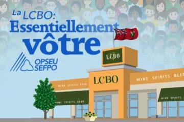 La LCBO: Essentiellement votre