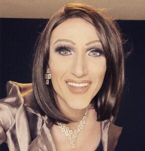 Drag Queen: Bianca Allen