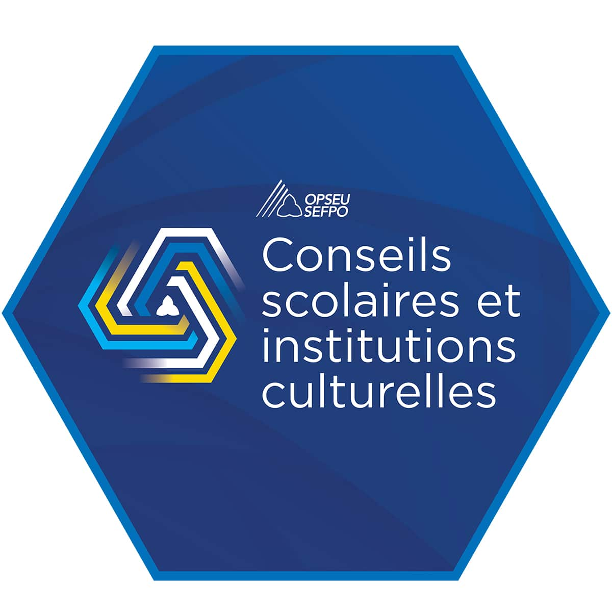 Conseils scolaires et institutions culturelles